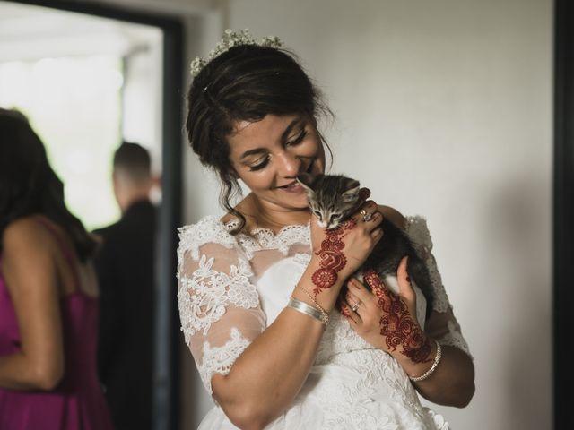 Le mariage de Hamza et Samira à Éragny, Val-d'Oise 43