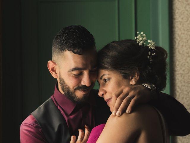 Le mariage de Hamza et Samira à Éragny, Val-d'Oise 49
