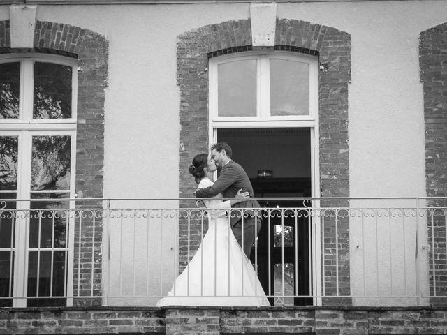 Le mariage de Florian et Eléonore  à Sens, Yonne 2