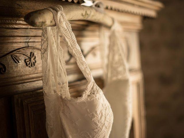 Le mariage de Romain et Stéphanie à Saint-Laurent-de-la-Prée, Charente Maritime 6