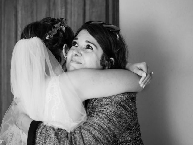 Le mariage de Romain et Stéphanie à Saint-Laurent-de-la-Prée, Charente Maritime 10
