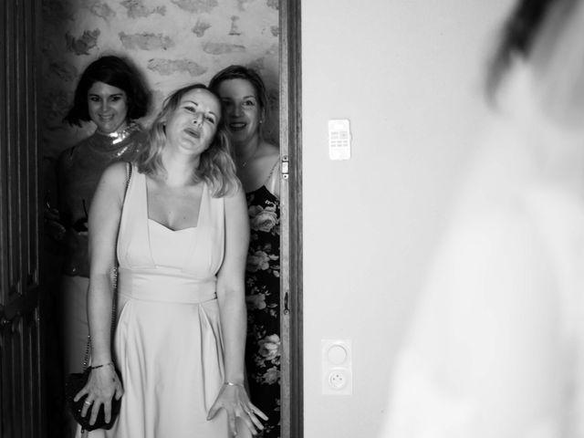 Le mariage de Romain et Stéphanie à Saint-Laurent-de-la-Prée, Charente Maritime 12