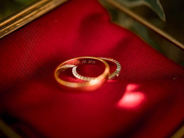 Le mariage de Romain et Stéphanie à Saint-Laurent-de-la-Prée, Charente Maritime 17