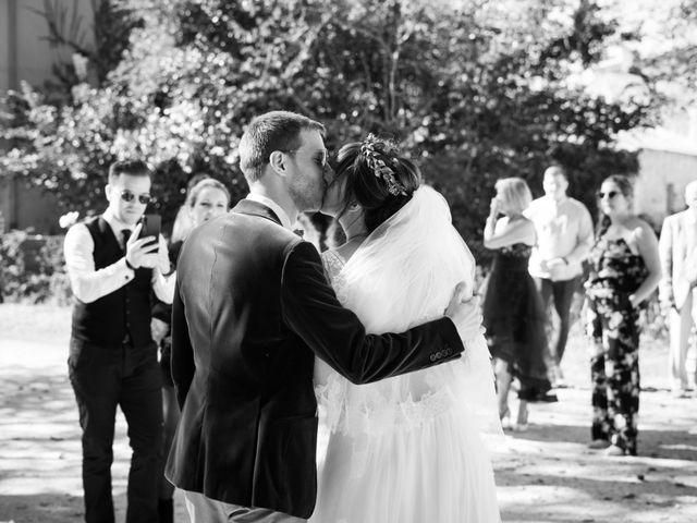 Le mariage de Romain et Stéphanie à Saint-Laurent-de-la-Prée, Charente Maritime 21