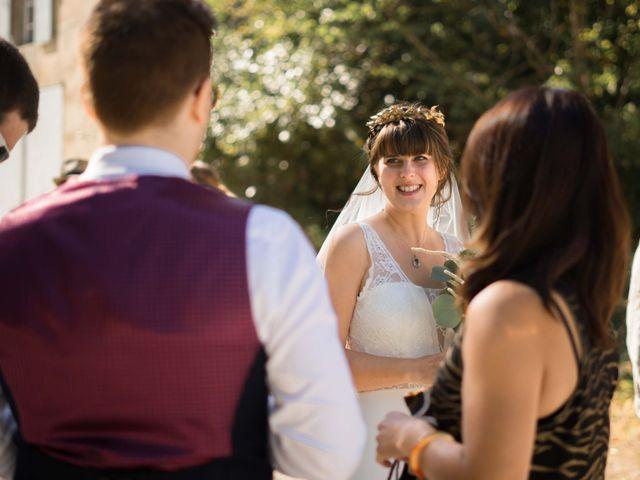 Le mariage de Romain et Stéphanie à Saint-Laurent-de-la-Prée, Charente Maritime 23