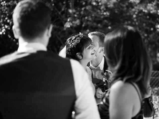 Le mariage de Romain et Stéphanie à Saint-Laurent-de-la-Prée, Charente Maritime 24