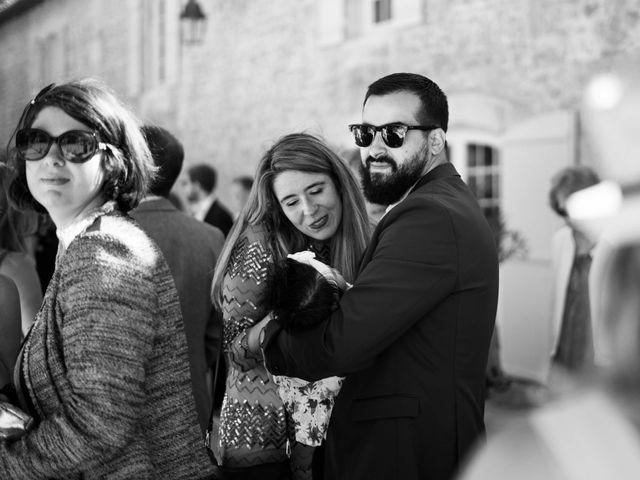 Le mariage de Romain et Stéphanie à Saint-Laurent-de-la-Prée, Charente Maritime 28