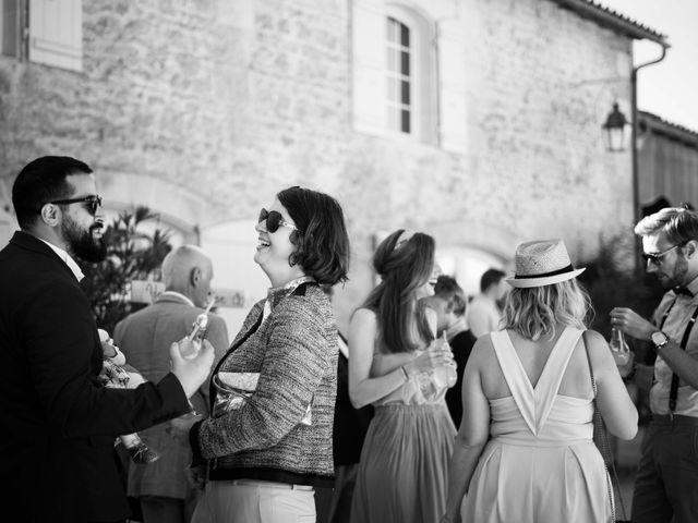 Le mariage de Romain et Stéphanie à Saint-Laurent-de-la-Prée, Charente Maritime 29