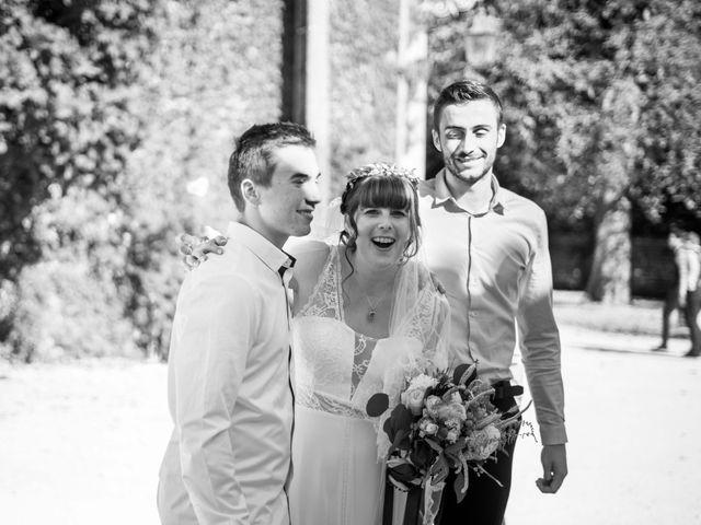 Le mariage de Romain et Stéphanie à Saint-Laurent-de-la-Prée, Charente Maritime 31