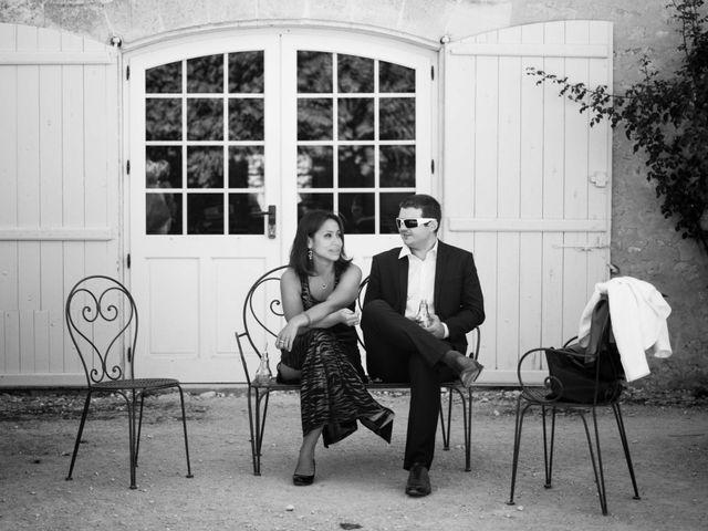 Le mariage de Romain et Stéphanie à Saint-Laurent-de-la-Prée, Charente Maritime 34
