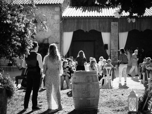 Le mariage de Romain et Stéphanie à Saint-Laurent-de-la-Prée, Charente Maritime 40