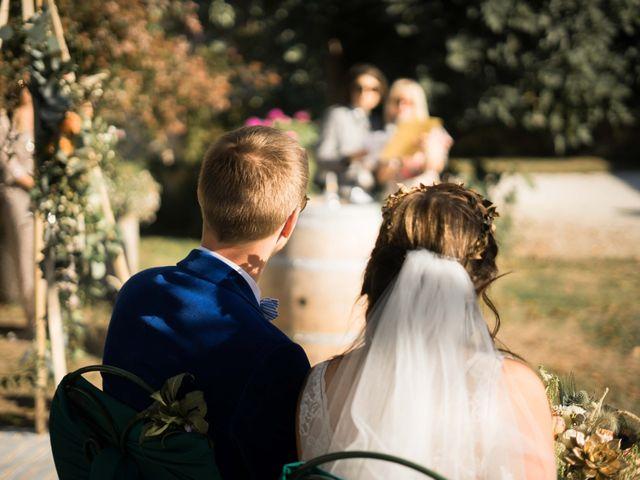 Le mariage de Romain et Stéphanie à Saint-Laurent-de-la-Prée, Charente Maritime 45