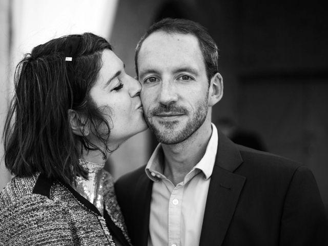 Le mariage de Romain et Stéphanie à Saint-Laurent-de-la-Prée, Charente Maritime 48