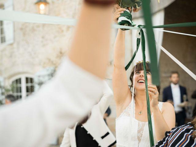 Le mariage de Romain et Stéphanie à Saint-Laurent-de-la-Prée, Charente Maritime 55