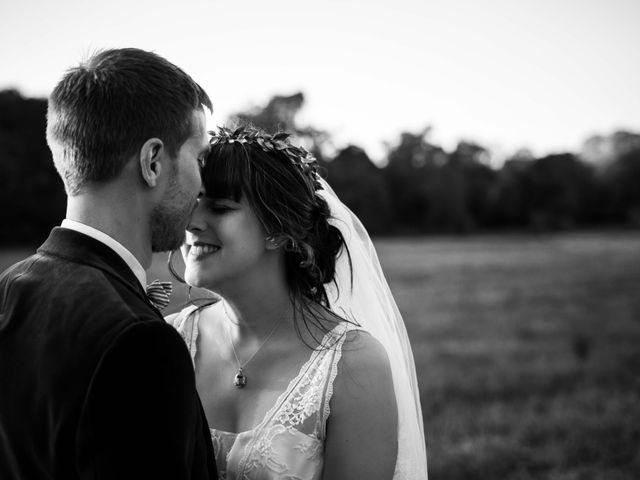 Le mariage de Romain et Stéphanie à Saint-Laurent-de-la-Prée, Charente Maritime 63
