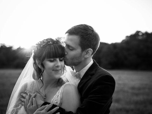 Le mariage de Romain et Stéphanie à Saint-Laurent-de-la-Prée, Charente Maritime 64