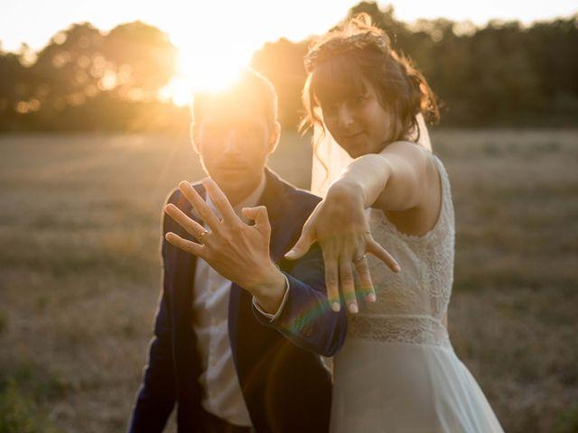 Le mariage de Romain et Stéphanie à Saint-Laurent-de-la-Prée, Charente Maritime 70