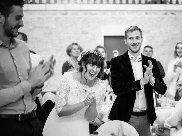 Le mariage de Romain et Stéphanie à Saint-Laurent-de-la-Prée, Charente Maritime 74