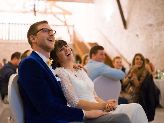 Le mariage de Romain et Stéphanie à Saint-Laurent-de-la-Prée, Charente Maritime 76