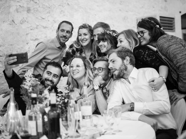 Le mariage de Romain et Stéphanie à Saint-Laurent-de-la-Prée, Charente Maritime 78