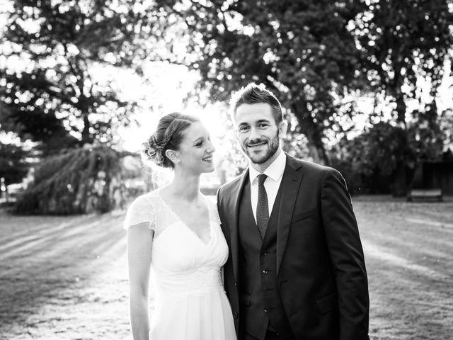 Le mariage de David et Marie-Cécile à Mont-de-Marsan, Landes 2