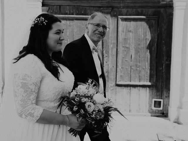 Le mariage de Joshua et Géraldine à Piolenc, Vaucluse 4