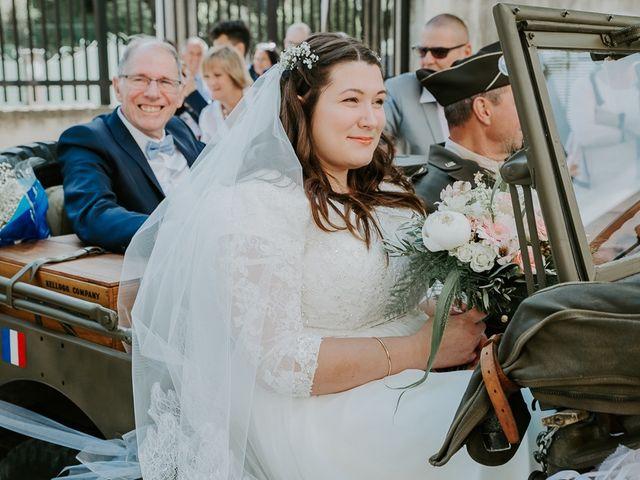 Le mariage de Joshua et Géraldine à Piolenc, Vaucluse 6
