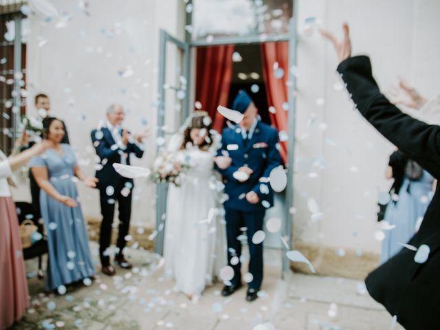 Le mariage de Joshua et Géraldine à Piolenc, Vaucluse 19