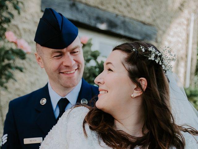 Le mariage de Joshua et Géraldine à Piolenc, Vaucluse 22