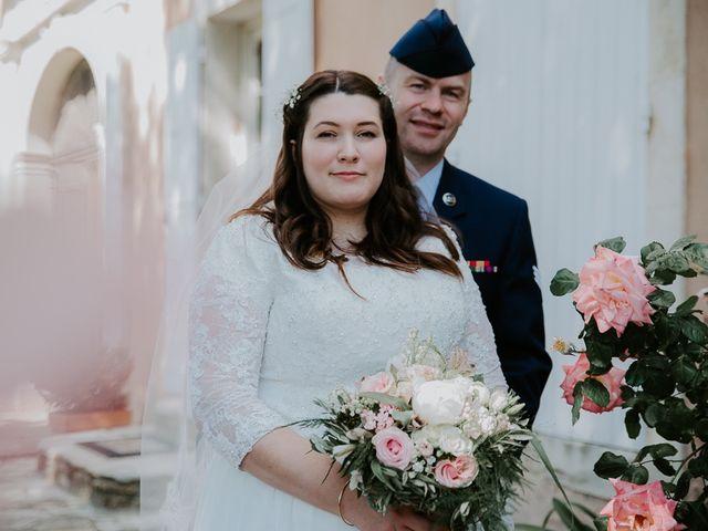 Le mariage de Joshua et Géraldine à Piolenc, Vaucluse 24
