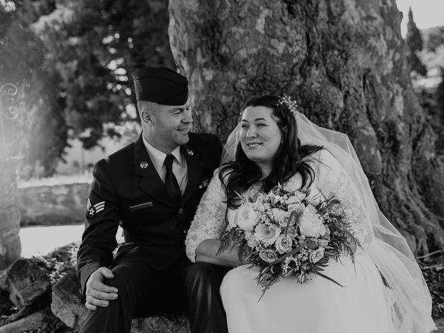 Le mariage de Joshua et Géraldine à Piolenc, Vaucluse 25