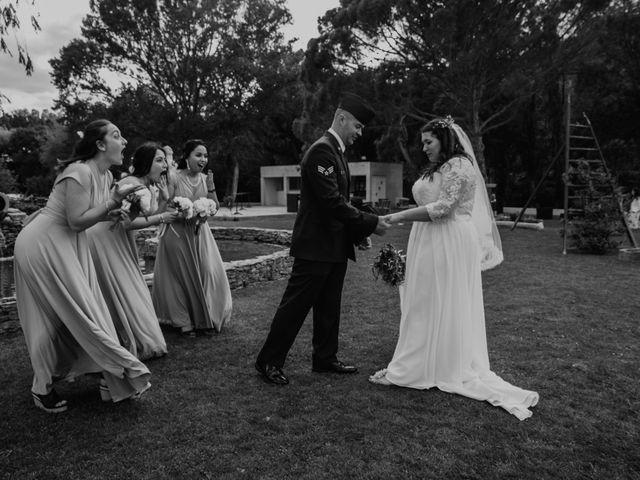 Le mariage de Joshua et Géraldine à Piolenc, Vaucluse 35
