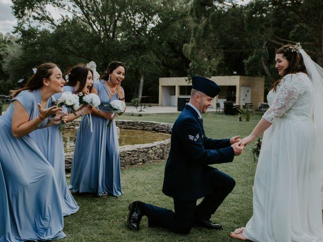 Le mariage de Joshua et Géraldine à Piolenc, Vaucluse 36