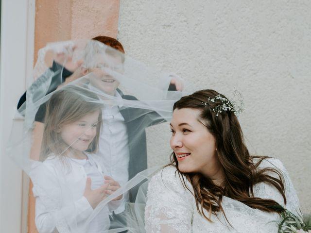 Le mariage de Joshua et Géraldine à Piolenc, Vaucluse 43