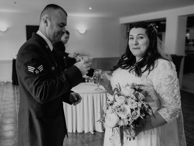 Le mariage de Joshua et Géraldine à Piolenc, Vaucluse 46