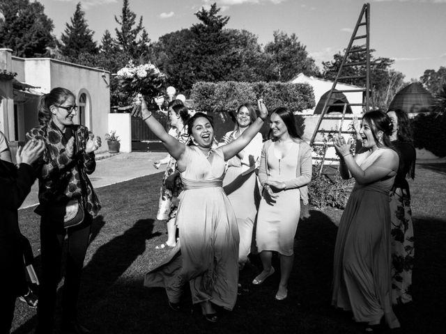 Le mariage de Joshua et Géraldine à Piolenc, Vaucluse 50