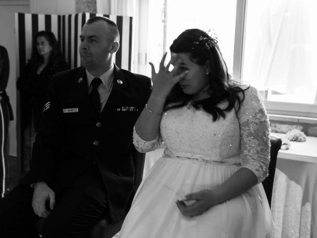 Le mariage de Joshua et Géraldine à Piolenc, Vaucluse 53