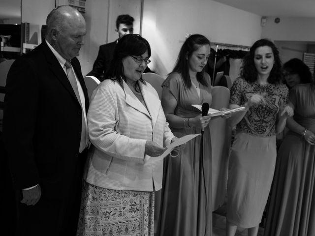 Le mariage de Joshua et Géraldine à Piolenc, Vaucluse 54
