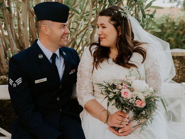 Le mariage de Joshua et Géraldine à Piolenc, Vaucluse 55