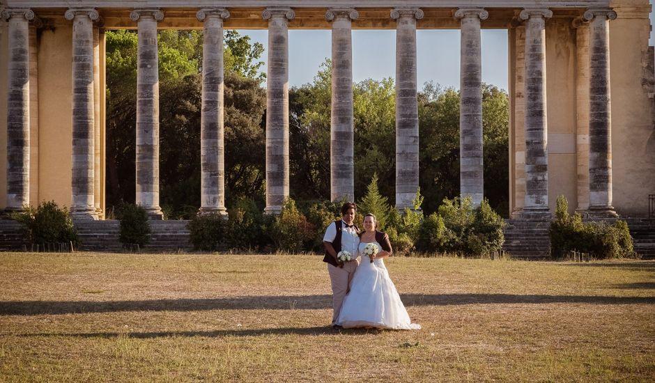 Le mariage de Naïma et Cynthia à Mauguio, Hérault
