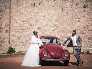 Le mariage de Fanny et Matthieu