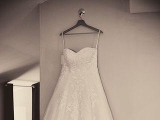 Le mariage de Jennifer et Dimitri 1