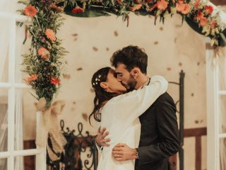 Le mariage de Cassiopée et Valentin 3