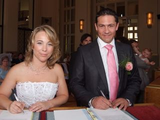 Le mariage de Katia et Cyril 3