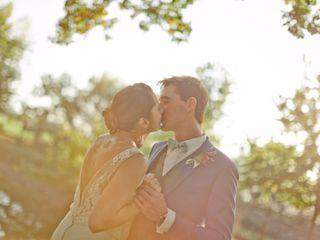 Le mariage de Anne-Gaelle et Alexandre