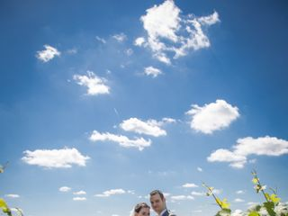 Le mariage de Sandy et Richard 2