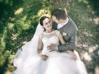 Le mariage de Sandy et Richard 3