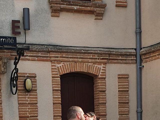 Le mariage de Anthony  et Aurore  à Briatexte, Tarn 4