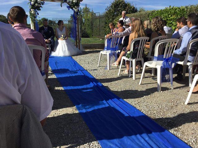 Le mariage de Anthony  et Aurore  à Briatexte, Tarn 8