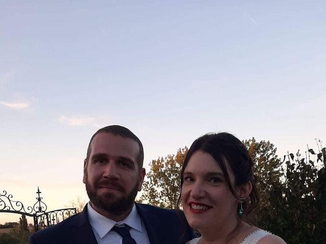 Le mariage de Anthony  et Aurore  à Briatexte, Tarn 9